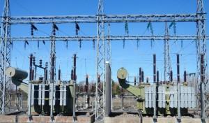 Sähköasemilla maadoitusmittauksia