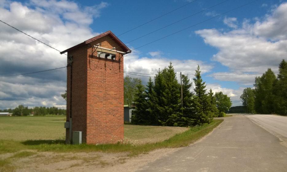 Tiilikoppi Jalasjärvi 2015